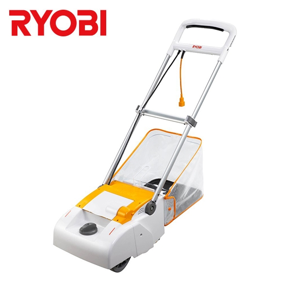 RYOBI(リョービ):芝刈機 LM-2810 自動 電動