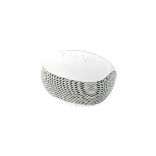 ELECOM(エレコム):Bluetoothモノラルスピーカー LBT-SPP20WH