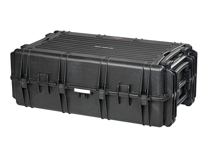 【代引不可】IDEAL(摂津金属工業):エクスプローラーケース WxHxD(mm)|1080x620x400 IEX-10840B