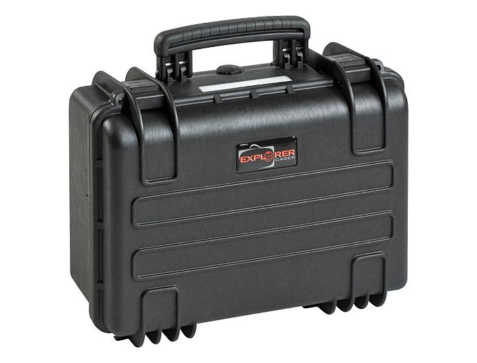 【代引不可】IDEAL(摂津金属工業):エクスプローラーケース WxHxD(mm)|410x340x205 IEX-3818B