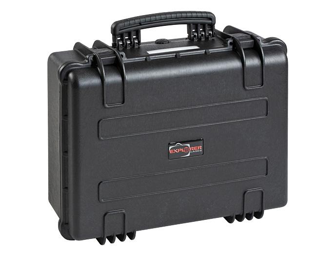 【代引不可】IDEAL(摂津金属工業):エクスプローラーケース WxHxD(mm)|520x435x230 IEX-4820B
