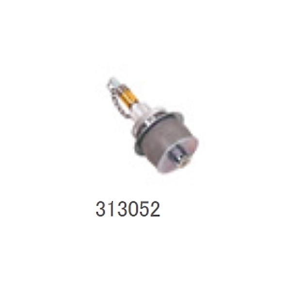 レッキス工業:気密ストッパ75 カプラタイプ 313052