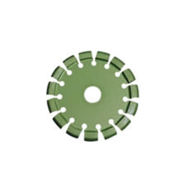 ダイヤモンドブレード/ブレードマスター(乾式) レッキス工業:CRACK CHASE(V型U型) (クラックチェイサー) Uカット4B 460222