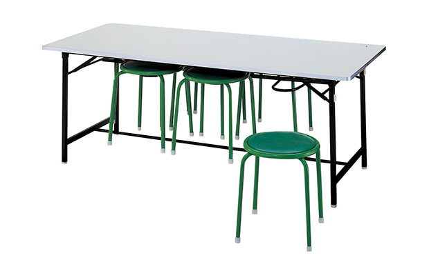 【代引不可】ナイキ:会議用テーブル 1875DTN