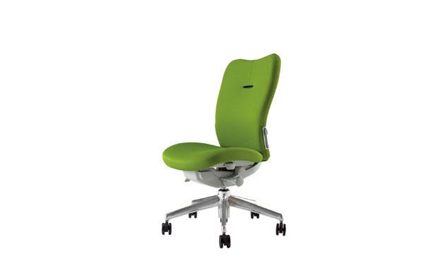 【代引不可】ナイキ:オフィスチェア ENEIRチェアー ZE510F-LGR