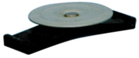 アラオ:覆工板セフティキャップレギュラー 100個入り