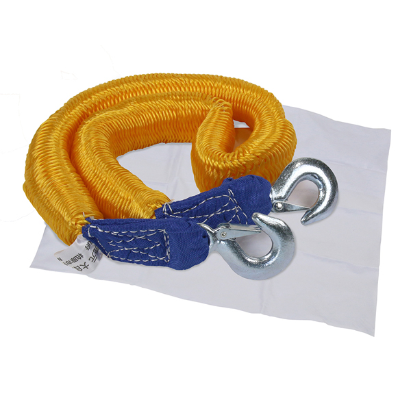4906918204713 メルテック:のびのびけん引ロープ 2t 5個入り 10%OFF RP-10 値引き