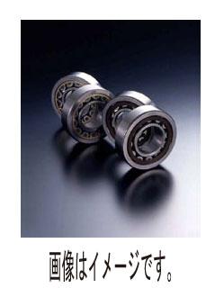 不二越:ベアリング 自動調心玉軸受2100タイプ 21307