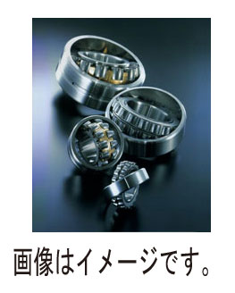 【代引不可】不二越:ローラーベアリング 1/12テーパー穴自動調心コロ軸受22000タイプ 22324K