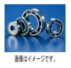 不二越:ボールベアリング 単列深みぞ玉軸受6900タイプ両側鋼板製シールドタイプ 6917ZZ