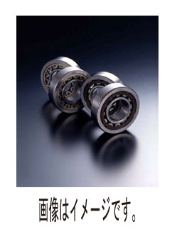不二越:ローラーベアリング 円筒コロ軸受けNU300タイプ NU318