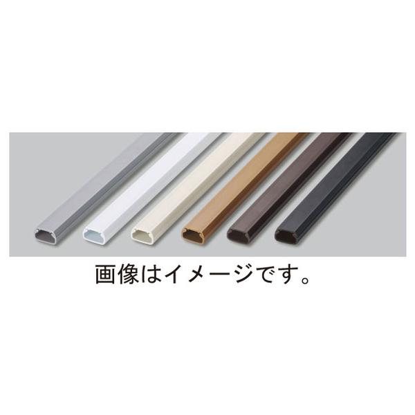 マサル工業:ニュー・エフモール 4号 50本入 チョコ SFM49-50