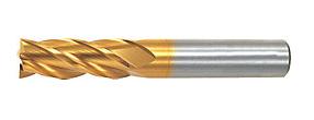 大人気定番商品 45 ×42S4 4GE45X42:イチネンネット NACHI(不二越)Gスタンダードエンドミル4枚刃 4GE45X42-DIY・工具