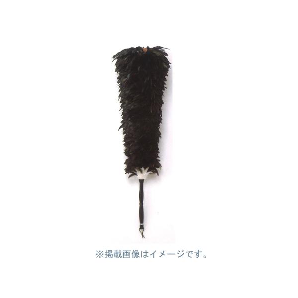 【代引不可】KHP:鳥羽根毛バタキ No.115 全長(約)100cm KITA-115