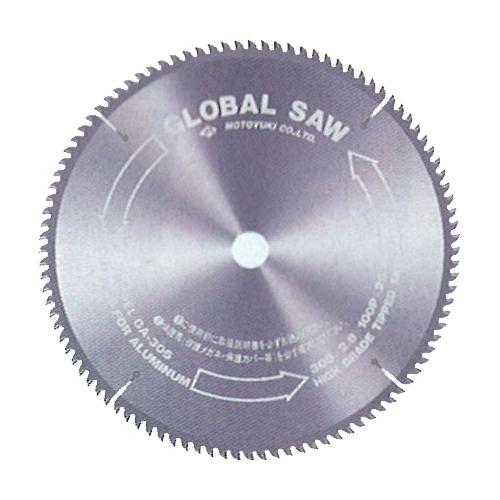 モトユキ:GLOBAL SAW 厚物・アルミ・非鉄金属用 GB-405-120