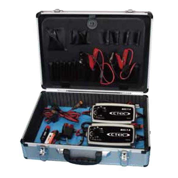 CTEK(シーテック):バッテリーチャージャー 12V&24Vコンパーチブル (MXS7.0JPW) MXS7-0JPW