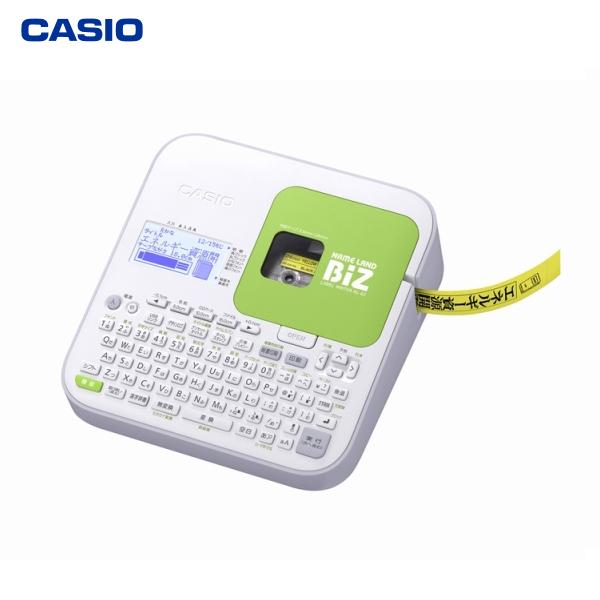 カシオ計算機(CASIO):ネームランド(ラベルライター) KL-G2