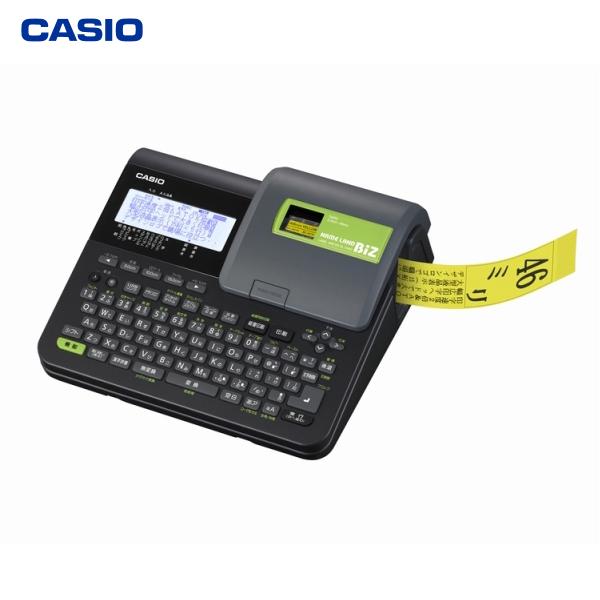 カシオ計算機(CASIO):ネームランド(ラベルライター) KL-V460