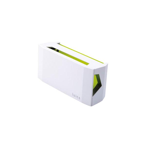 低価格で大人気の 【代引不可 [1ケース】SHIMADA(シマダ):LuicsC ホワイト ホワイト [1ケース 6台セット] 6台セット], 【税込】:69f30f86 --- canoncity.azurewebsites.net