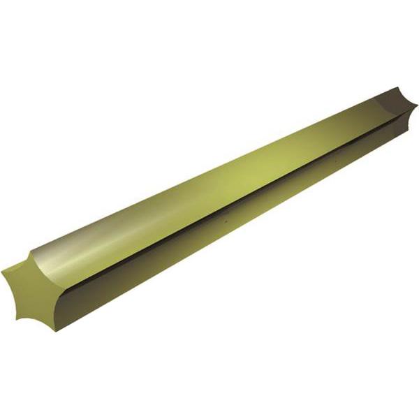 三陽金属:ナイロンコード アルエッジ5 ストレート 2.7mm(50m巻) 0512 1巻×5