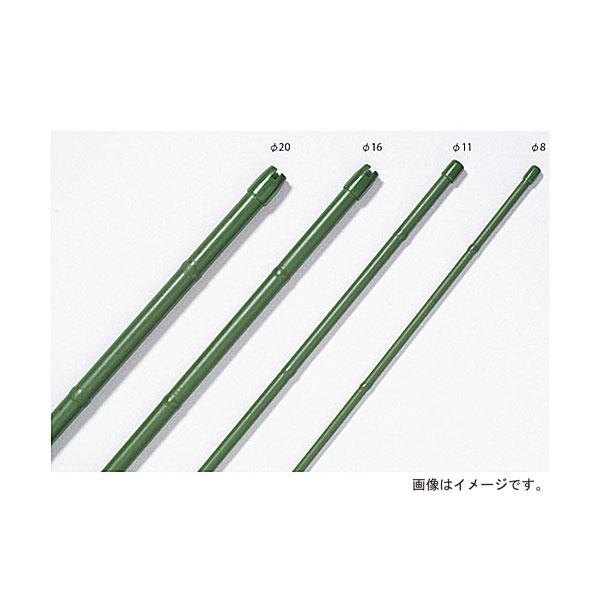 【代引不可】DAIM(第一ビニール)すくすく竹 節付 φ20mm×2400mm 1258