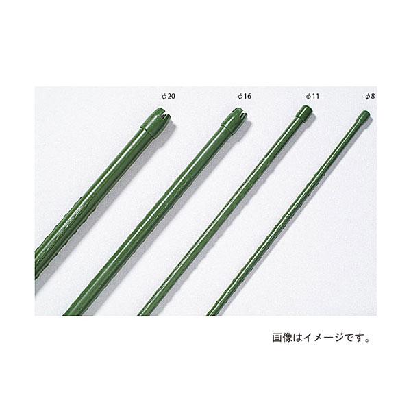 DAIM(第一ビニール)すくすく竹 イボ付 φ20mm×2100mm 7434 ガーデニング 園芸 農業 支柱
