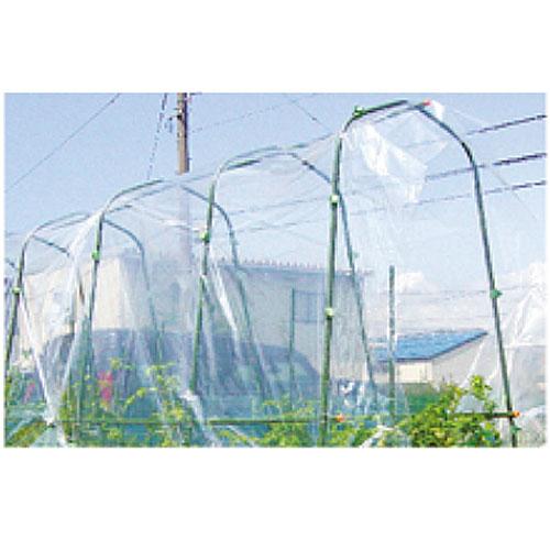 DAIM(第一ビニール)菜園用雨よけシート 3.0m 10090