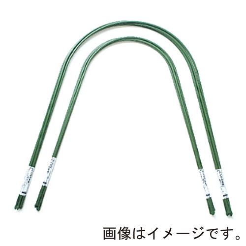 【代引不可】DAIM(第一ビニール)脚長トンネル支柱 φ11mm×2400mm 10786