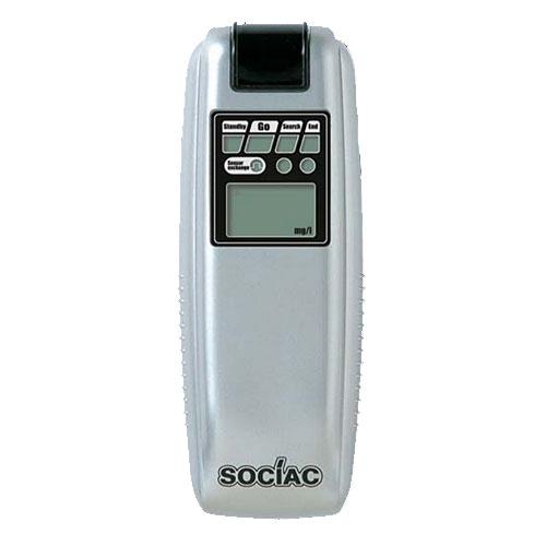 SOCIAC(中央自動車工業)アルコール検知器 ソシアック sc-103