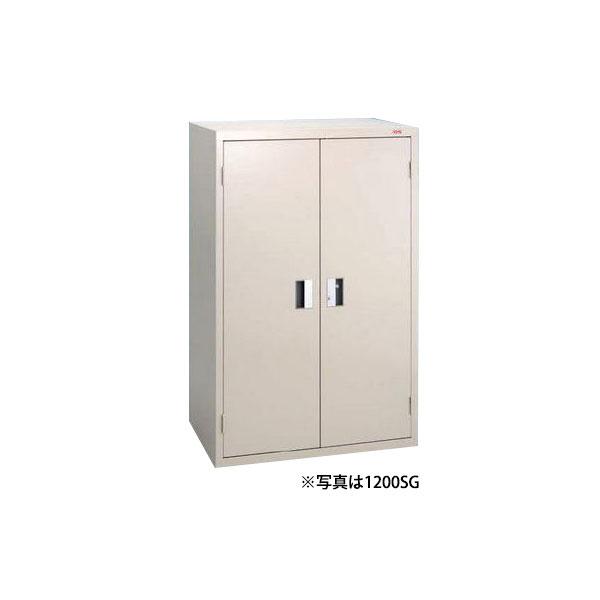【代引不可】OS(大阪製罐):ロッカーS(スチール扉) ライトグレー 600SG