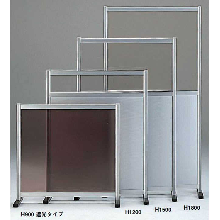 OS(大阪製罐):衝立(パーテーション) AP型 標準増連 AP34C