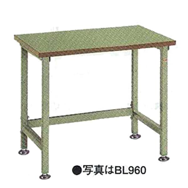 OS(大阪製罐):軽量作業台 BL960