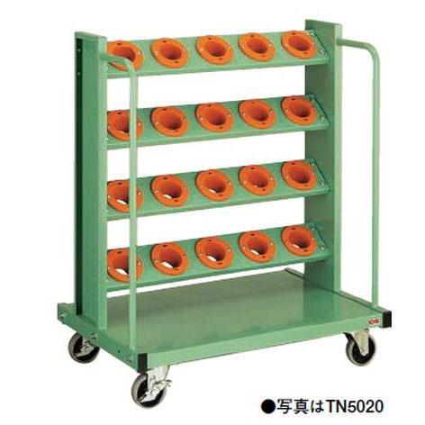 OS(大阪製罐):ツーリングタワー 移動型(NT・BT用) 4段 TN5020