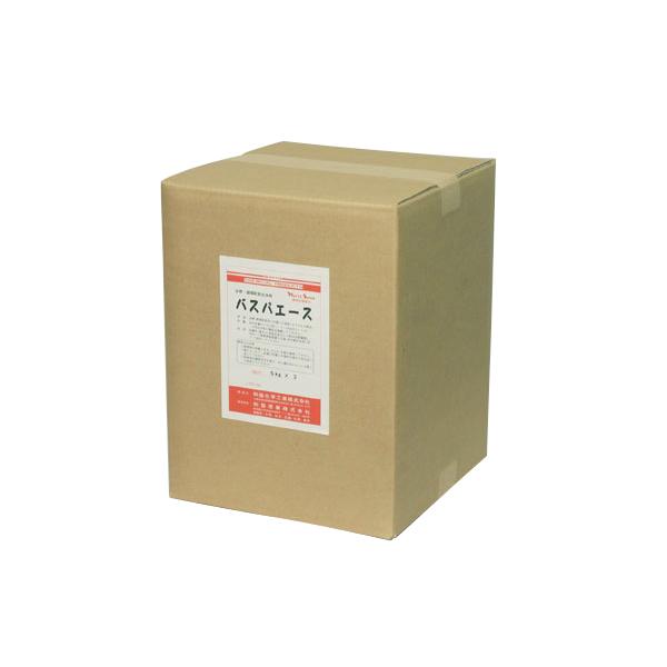 【代引不可】【法人限定】和協産業:循環浴槽用洗浄剤 バスパエース 5kg×3