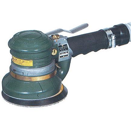 COMPACT TOOL(コンパクトツール):吸塵式ダブルアクションサンダー マジック式(MP) 905A4D-MP