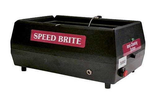 TOP WELL(トップウェル):イオン洗浄器 スピードブライト 309SB A00009
