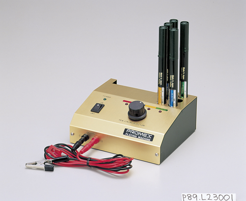 TOP WELL(トップウェル):メッキ装置プロメックス 本体のみ L23002