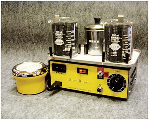 【代引不可】TOP WELL(トップウェル):MM-10 メッキ装置 「光輝」(てり) L30011