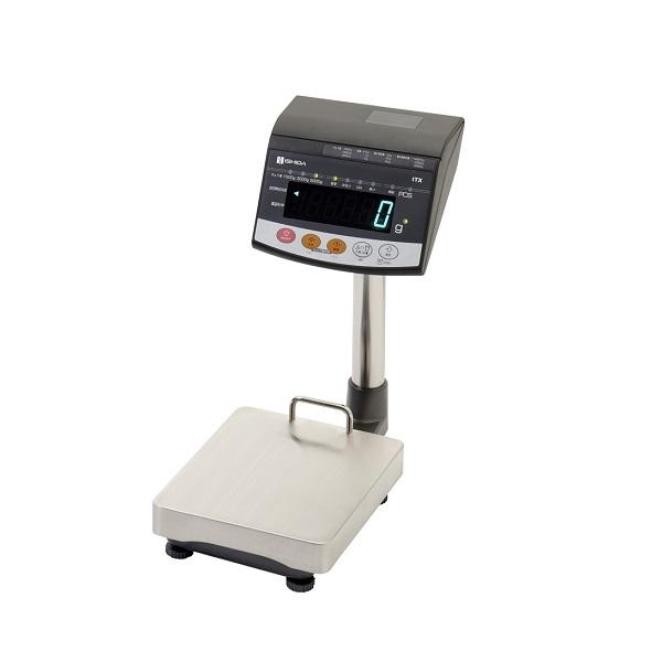 【代引不可】イシダ:電子重量はかりITX-6 122780804