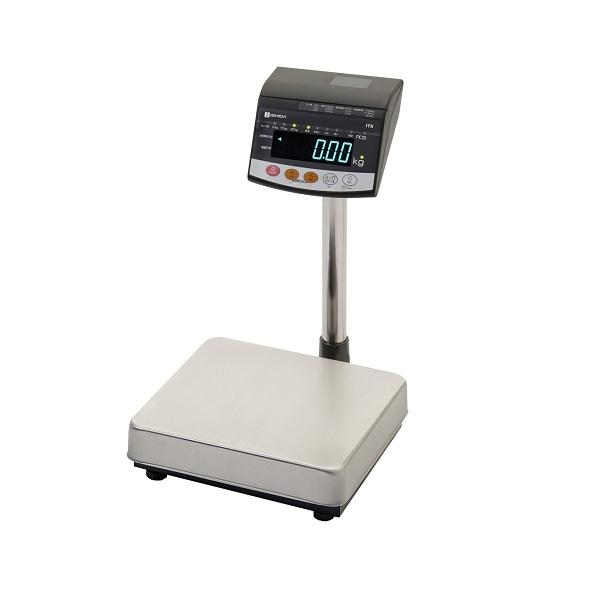 イシダ:電子重量はかりITX-30 122781002