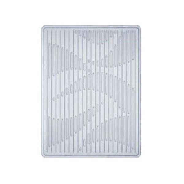 永大化工:車内用クリアマット フロント クリア CMT-100(30個セット)