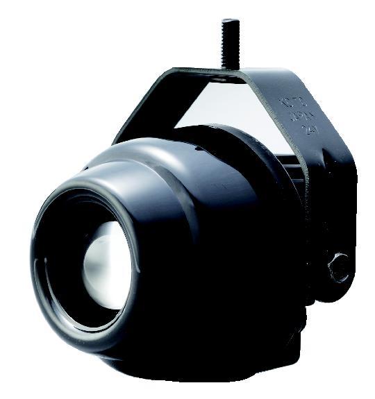 Koito(小糸製作所):LEDワーキングランプ 12V スポット LWL-12S-M8