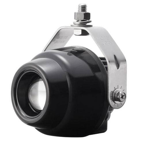 Koito(小糸製作所):LEDワーキングランプ スポット 24V LWL-24S-M8-SUS
