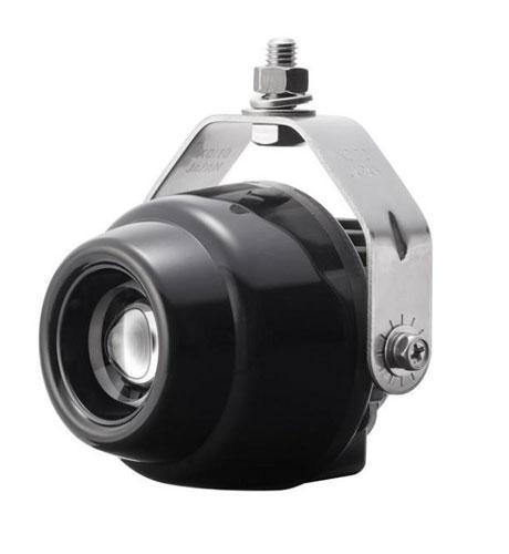 Koito(小糸製作所):LEDワーキングランプ ワイド 24V LWL-24W-M8-SUS