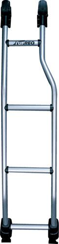 TUFREQ(タフレック):リアラダー 141×27.5×17cm TR18