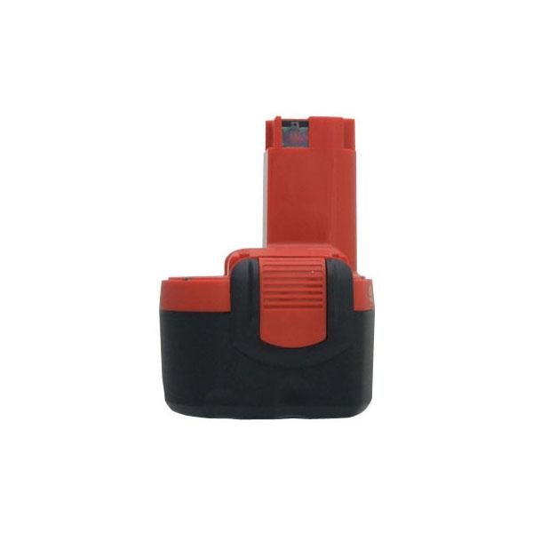 BOSCH(ボッシュ):NIMH HDバッテリー 9.6V・2.6AH 2607335682 000555046682