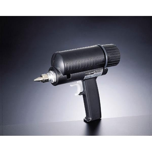 白光:ハッコーメルター ホットメルト塗布器 100V-40W 806-1 000056321806