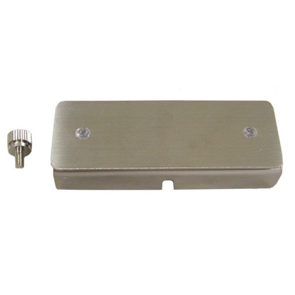 【代引不可】白光:イオンバランスプレート ネジ付(FG-450用) B3585 000056813585