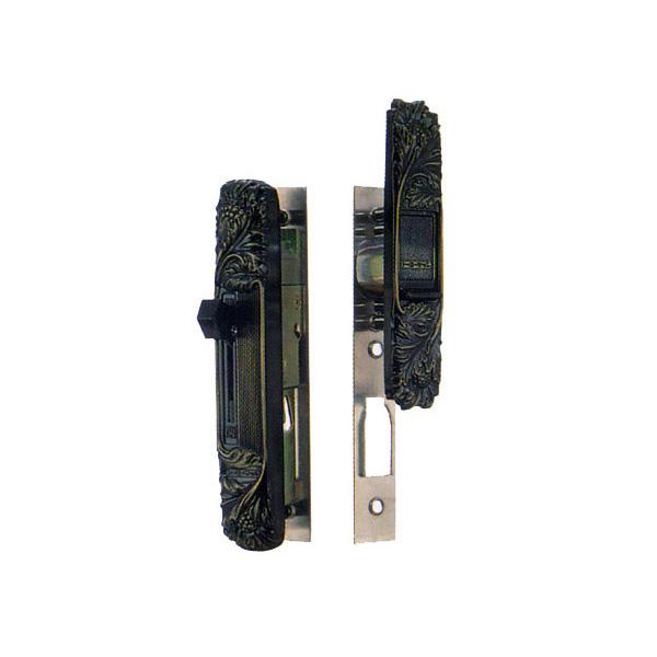 ミズタニ:引違錠 トステム KH-119