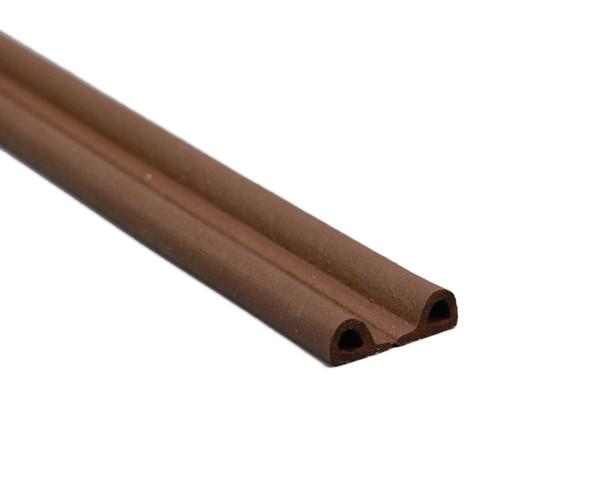 光:P型戸当テープ 茶5.5×9 50m巻 KPT59-50 03105003